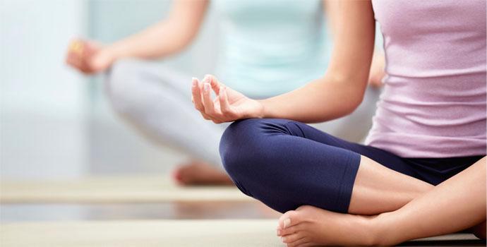 aprender yoga en barcelona