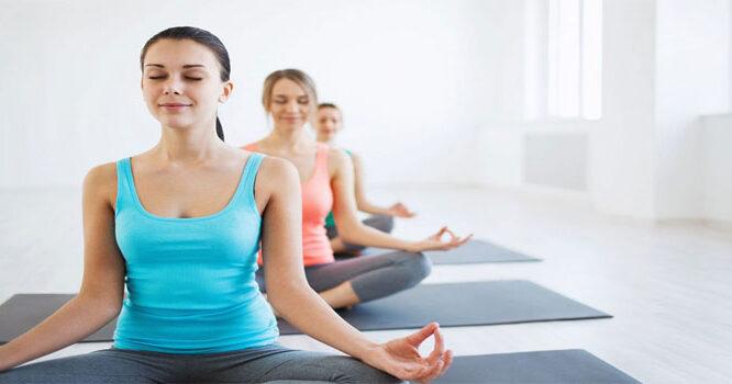 5 Lugares donde practicar Mindfulness en Barcelona