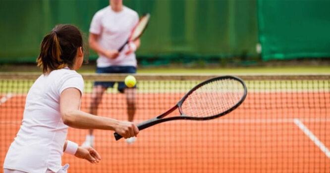 Partidas Tenis Barcelona