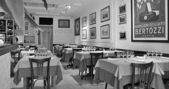 Los 6 mejores Restaurantes Italianos en Barcelona