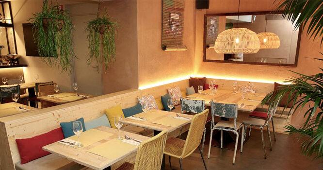 Los 6 mejores Restaurantes Tailandeses en Barcelona
