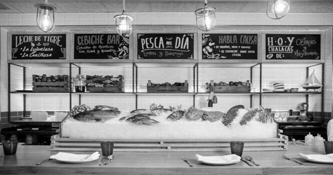 Los 5 mejores Restaurantes Peruanos en Barcelona