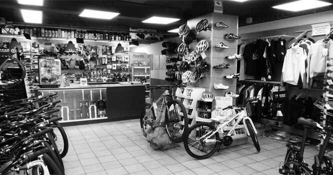 Las 5 mejores Tiendas de Bicicletas en Barcelona