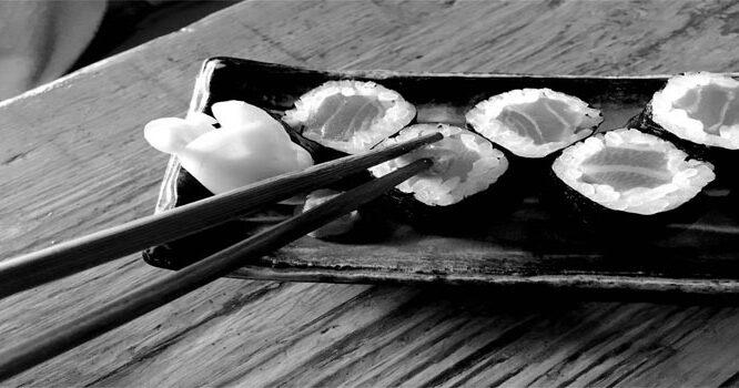 Los 6 mejores Restaurantes Japoneses en Barcelona