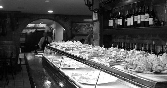 Los 6 mejores Restaurantes Vascos en Barcelona