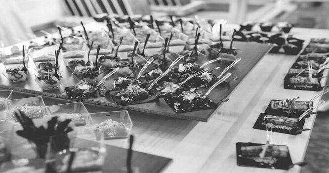 Las 6 mejores empresas de Catering en Barcelona