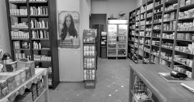 Las 6 mejores Tiendas de cosmética natural en Barcelona