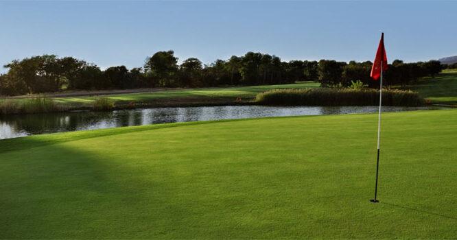 Los 6 mejores Campos de Golf en Barcelona