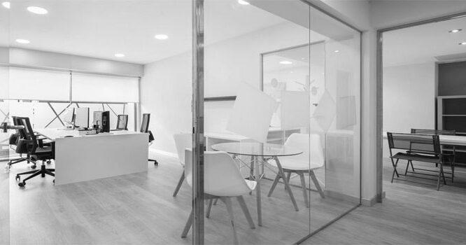 Los 5 mejores centros de Coworking en Barcelona